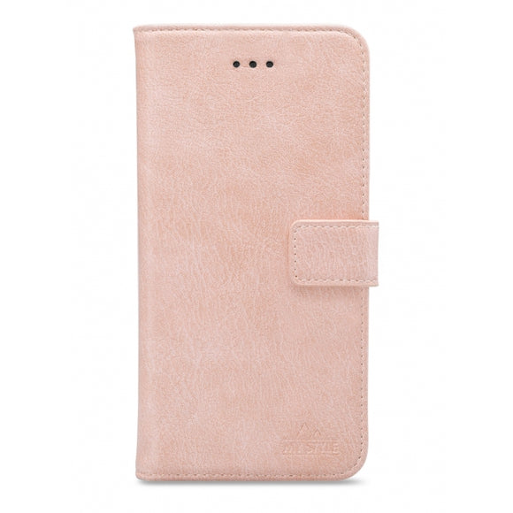 My Style Flex Wallet for Samsung Galaxy A42 5G Pink
