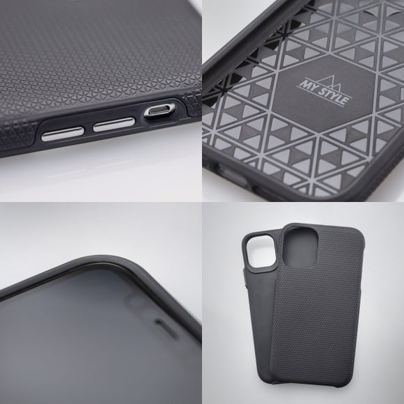 My Style Tough Case for Samsung Galaxy A32 5G Black