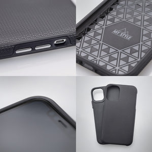 My Style Tough Case for Samsung Galaxy A52 5G Black