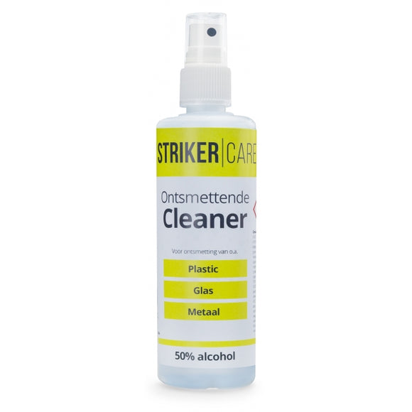 Striker Ontsmettende Cleaner 125ml (<50PCT alcohol)