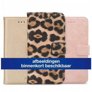 My Style Flex Wallet for Samsung Galaxy A72 5G Leopard