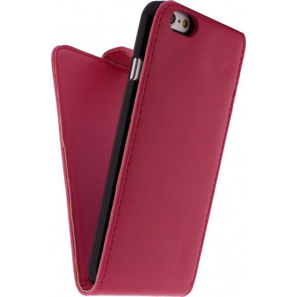 Xccess Flip Case Apple iPhone 6/6S Pink