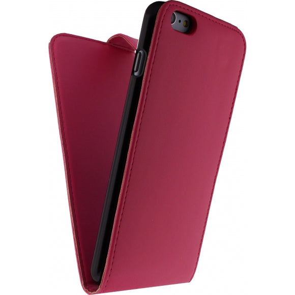 Xccess Flip Case Apple iPhone 6 Plus/6S Plus Pink