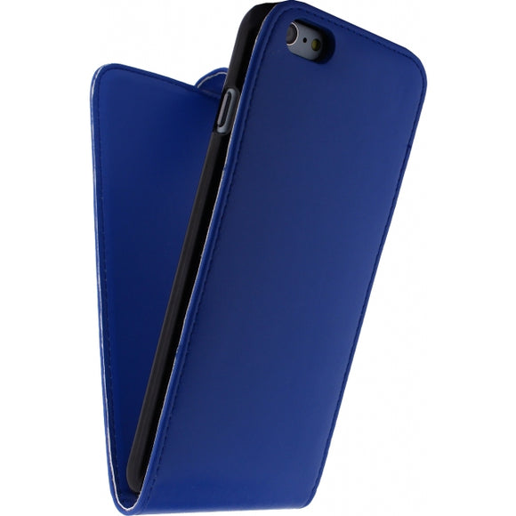 Xccess Flip Case Apple iPhone 6 Plus/6S Plus Blue
