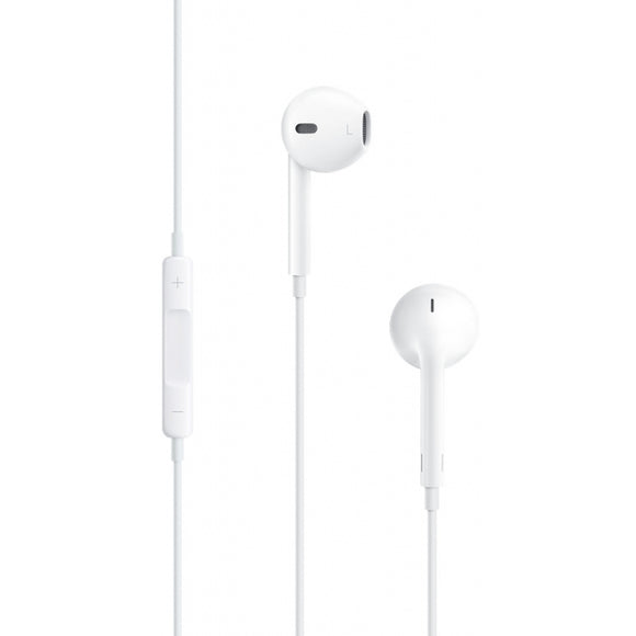 Apple EarPods with Remote and Mic. White (3,5 MM)