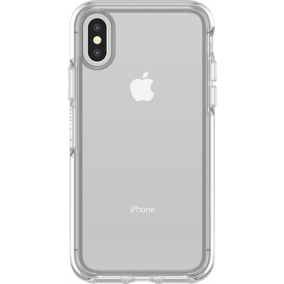 OtterBox Symmetry Clear Case Apple iPhone X/Xs Clear