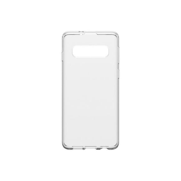 OtterBox Clearly Protected Skin Case Samsung Galaxy S10 Clear