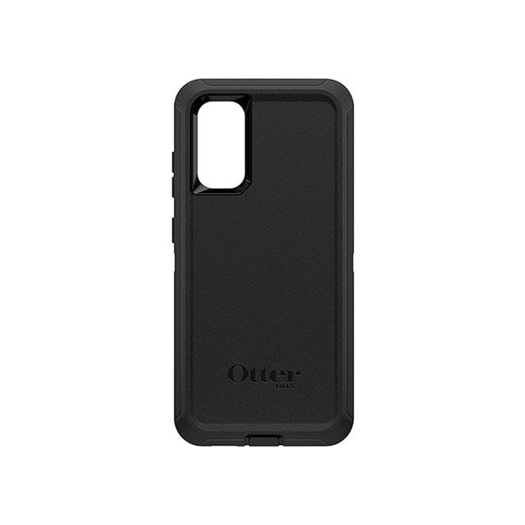 OtterBox Defender Series Screenless Edition Samsung Galaxy S20/S20 5G Black