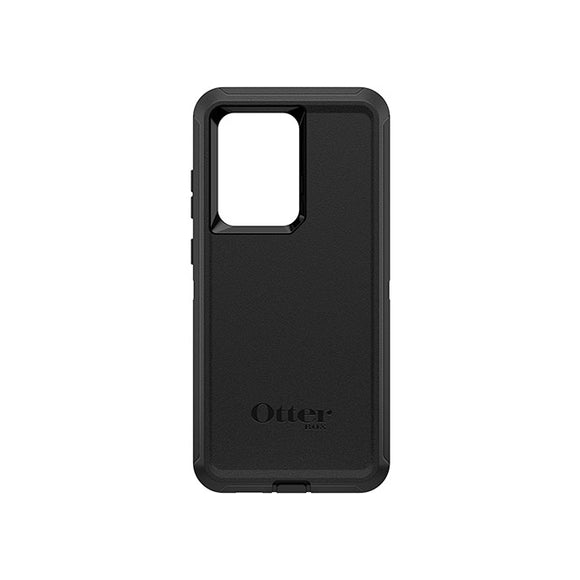 OtterBox Defender Series Screenless Edition Samsung Galaxy S20 Ultra/S20 Ultra 5G Black