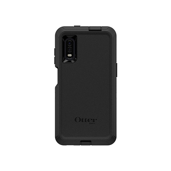 OtterBox Defender Series Screenless Edition Samsung Galaxy Xcover Pro Black