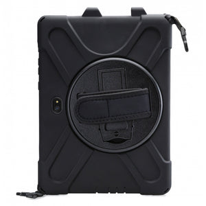 Xccess Survivor All-round Case Samsung Galaxy Tab Active Pro 10.1 Black (Screenless)