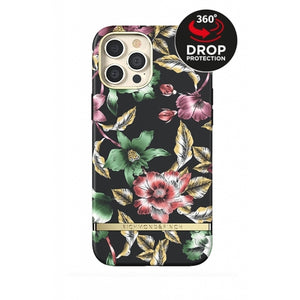 Richmond & Finch Freedom Series One-Piece Apple iPhone 12 Pro Max Flower Show