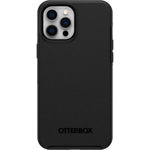 OtterBox Symmetry+ Case Apple iPhone 12 Pro Max Black