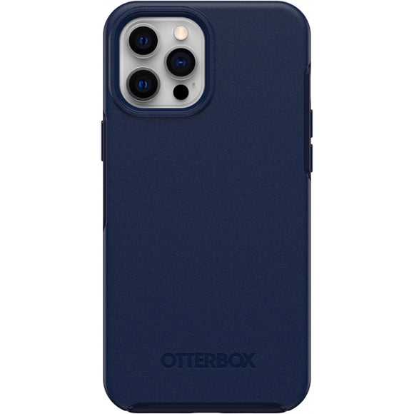 OtterBox Symmetry+ Case Apple iPhone 12 Pro Max Navy Captain