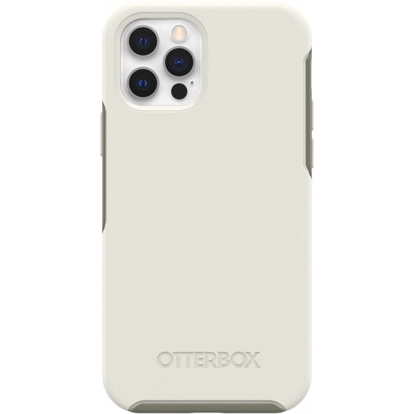 OtterBox Symmetry+ Case Apple iPhone 12/12 Pro Spring Snow