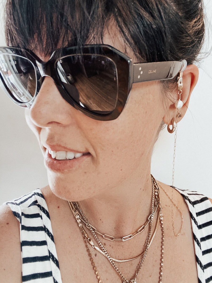 THE JENNI SUNGLASS CHAIN