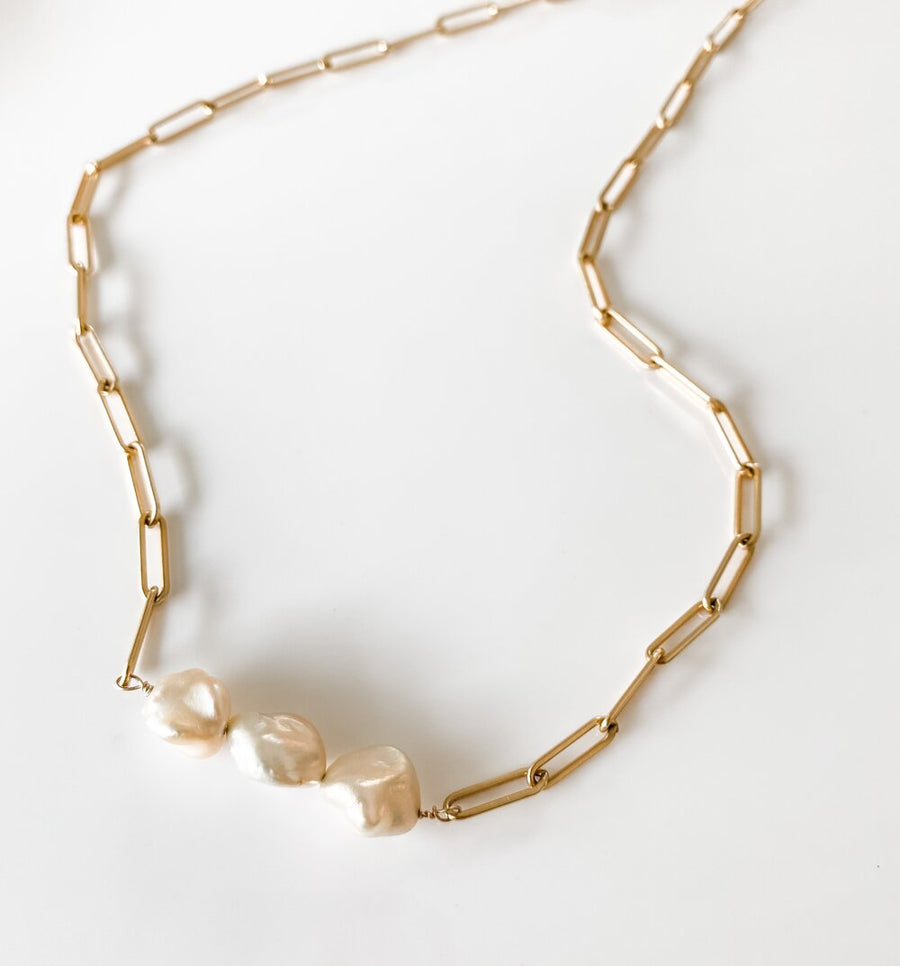 AMY PEARL CHAIN