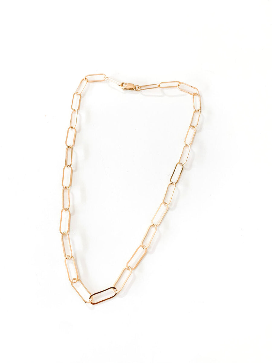 THE ZOE THIN CHAIN