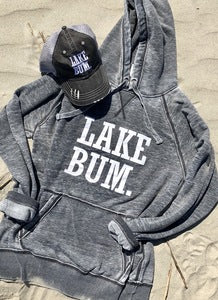 Lake Bum Sweatshirt