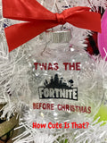 Ornaments - Fortnite