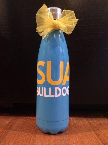 Stainless Steel Water Bottles 17oz - St. Ursula Academy
