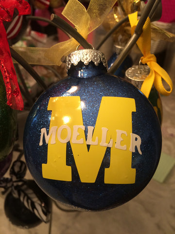 Ornaments - Moeller