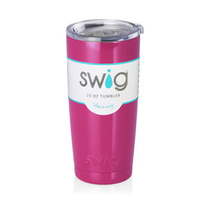 20 oz Swig Tumber - Multiple Colors