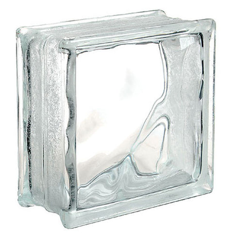 1 GLASS BLOCK