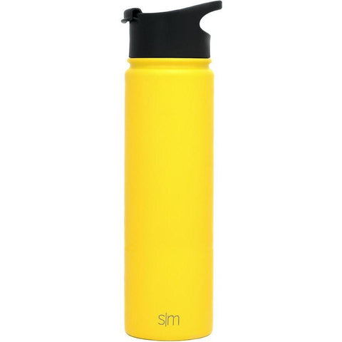 Summit Water Bottle with Flip Lid - 22oz