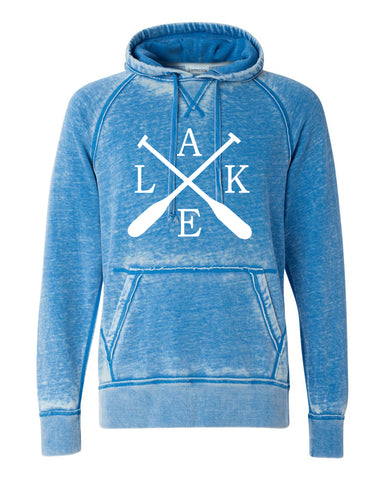 Lake Oars Sweatshirt