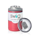 Swig Combo Cooler 12 oz - Multiple colors