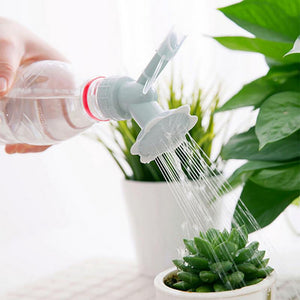 2 In1 Watering Nozzle For Water bottles