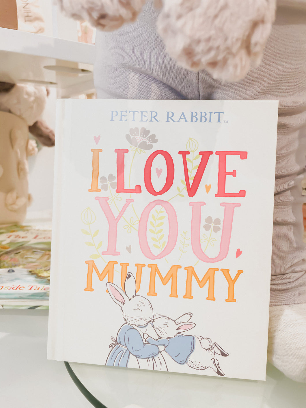 I Love You Mummy - Book