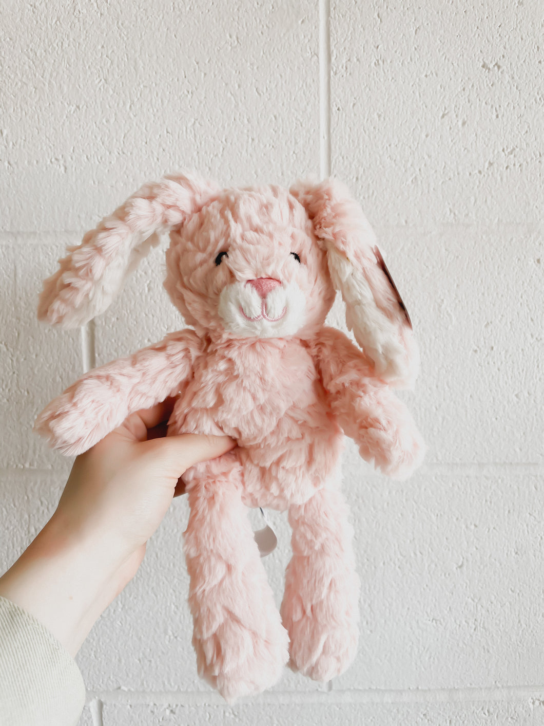 Mary Meyer - Plush Bunny Pink