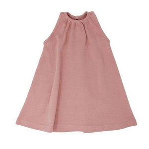 L'oved Baby Dress - Sleeveless Keyhole Sienna