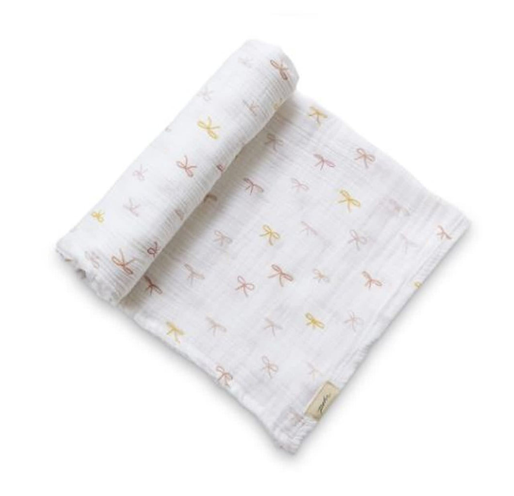 Swaddle - Bows