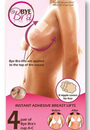 Breast Lift Tape - £1.50 a PAIR or 6 for £6