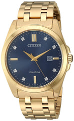Citizen Eco-Drive Men's Watch