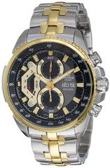 Casio Edifice Men's Tachymeter Chronograph