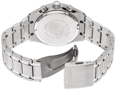 Citizen Eco-Drive Super Titanium Men's Watch