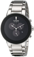 Citizen Chronograph Black Dial Men's Watch