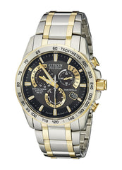 Citizen PCAT Eco-Drive Men's Watch