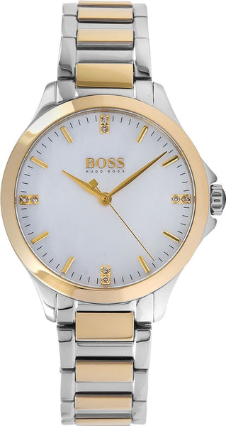 HUGO BOSS DIAMONDS