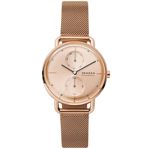 Skagen Horizont Multifunction Rose Gold