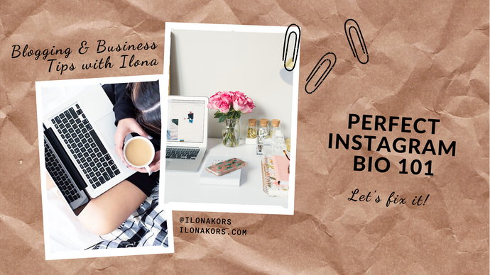Is Your Instagram BIO Working? Let's Fix It!