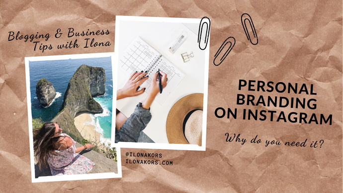 Personal Branding On Instagram: Why Do You Need It?