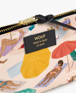 Trousse mini BARCELONETA - WOUF -