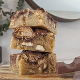 Kinder Blondies