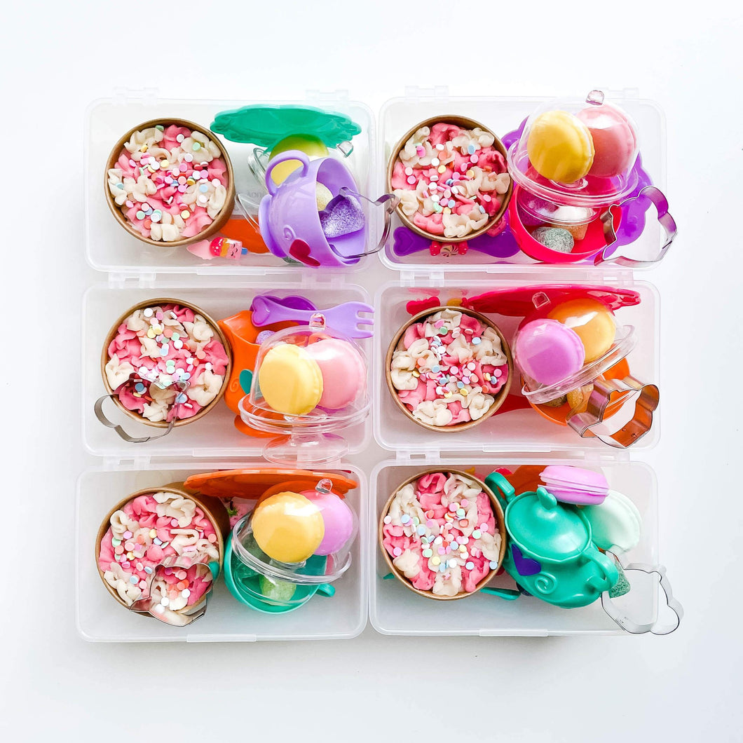 Party Favors (Sensory Kits)