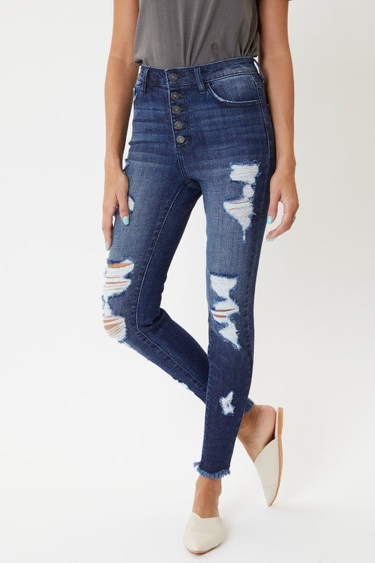 Paris Kan Can Jeans
